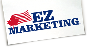 EZ Marketing - Free Online Coupons - Printable Coupons - Serving Winnipeg, Fargo, Thief River Falls, Bemidji and Minneapolis